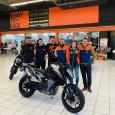 Championnat de France des Rallyes Routiers