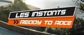 LES INSTANTS REDAY TO RACE